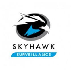 SEAGATE HDD SKYHAWK SORVEGLIANZA 2TB 3,5 SATA3 64MB CACHE