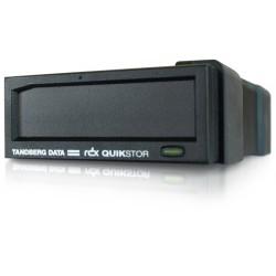 TANDBERG DISPOSITIVO DI BACKCUP RDX ESTERNO QUICKSTOR USB3+ AUTOALIMENTATO