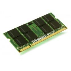 KINGSTON RAM SODIMM 4GB DDR3L 1600MHZ CL11 NON ECC LOW VOLTAGE 1,35V