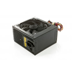 ITEK ALIMENTATORE ENERGY PIV 550W CE ATX - FULL BLACK, RETAIL