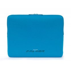 "TUCANO SECOND SKINS IN NEOPRENE PER NOTEBOOK 15,6"", BLU"
