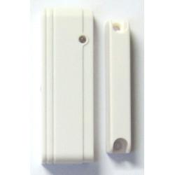 Sensore porta/finestra intelligente ultraslim supervisionato per centrale Powertouch
