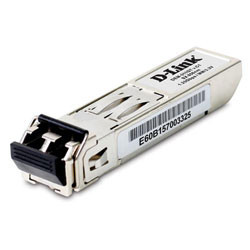 D-LINK TRANSCEIVER 1PORTA MINI-GBIC 1000BASE SX