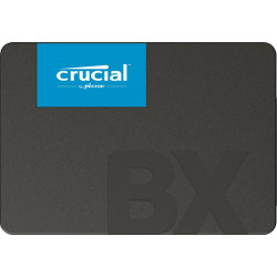 CRUCIAL SSD 240GB SATA3 2,5 READ 540MB/S WRITE 500MB/S
