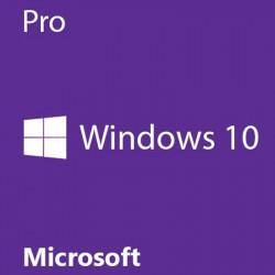 Licenza Microsoft Windows 10 Pro Originale (ESD)