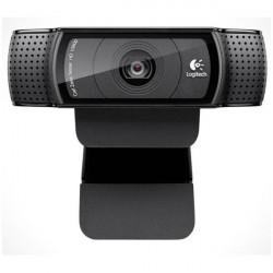 LOGITECH WEBCAM PRO C920 USB FULL HD AUTOFOCUS E MICROFONO
